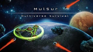 MulSur - Multiverse Survival