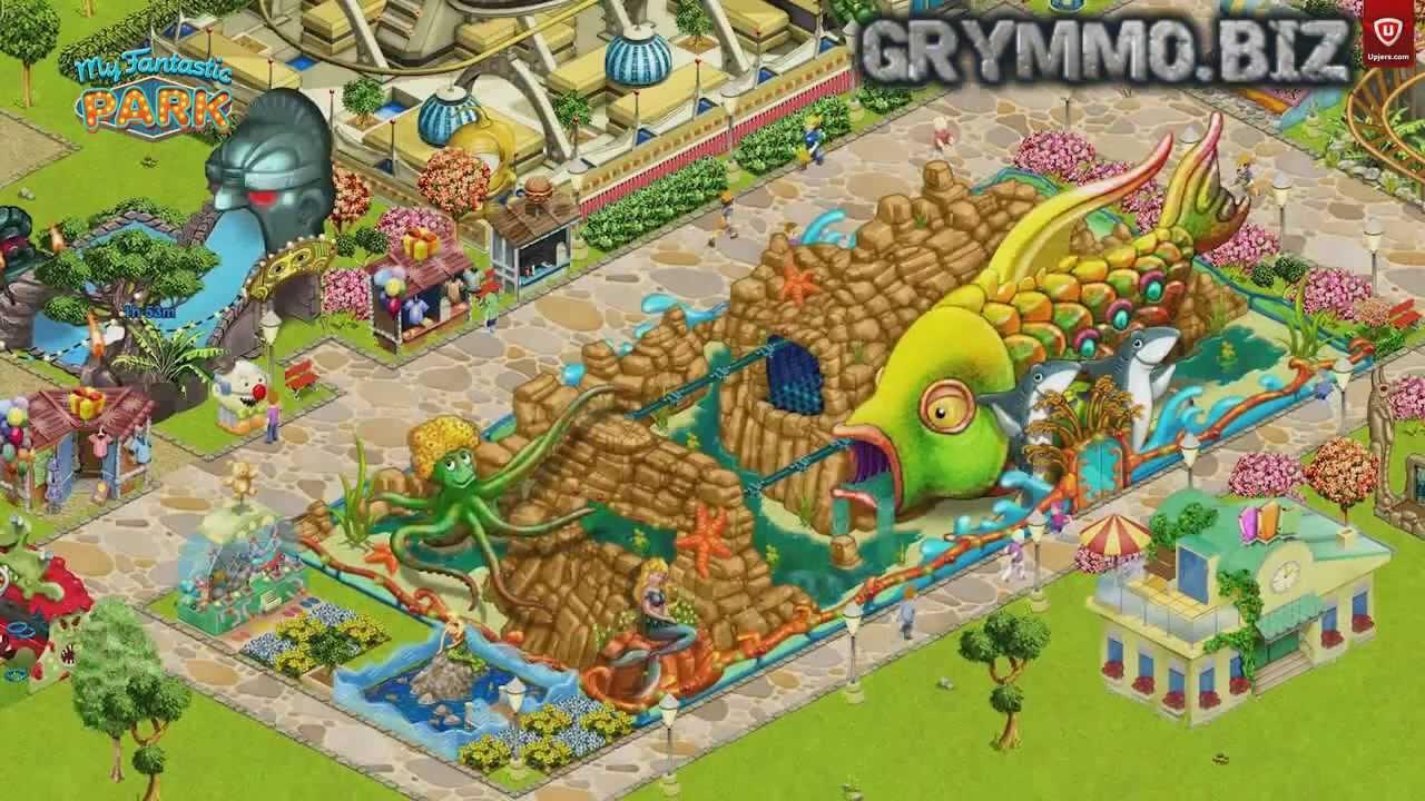Fantasticpark