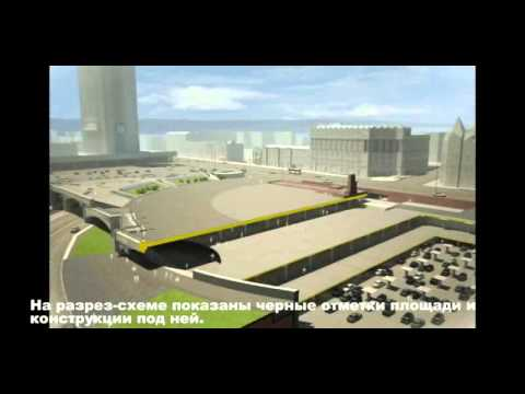 проект рек площади2 град