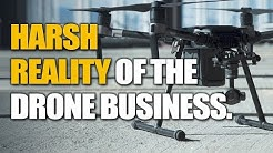 Starting a Drone Business? - 5 years advice in 10 minutes