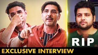 6 மணி நேரம் துடிச்சி துடிச்சி செத்தான் | Actor Babloo Prithiveeraj Interview | Vaani Rani SerialSamy