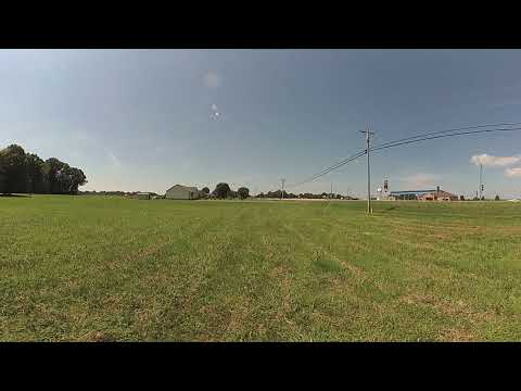 Solar Eclipse 360 Footage in Lafayette, TN