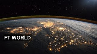 George Magnus: Round the world economy | FT World