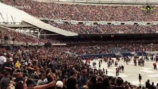 Avenged Sevenfold Live The Stage Soldier Field, Chicago 2017