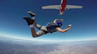 Having Fun Skydive Elsinore 09-12-2016