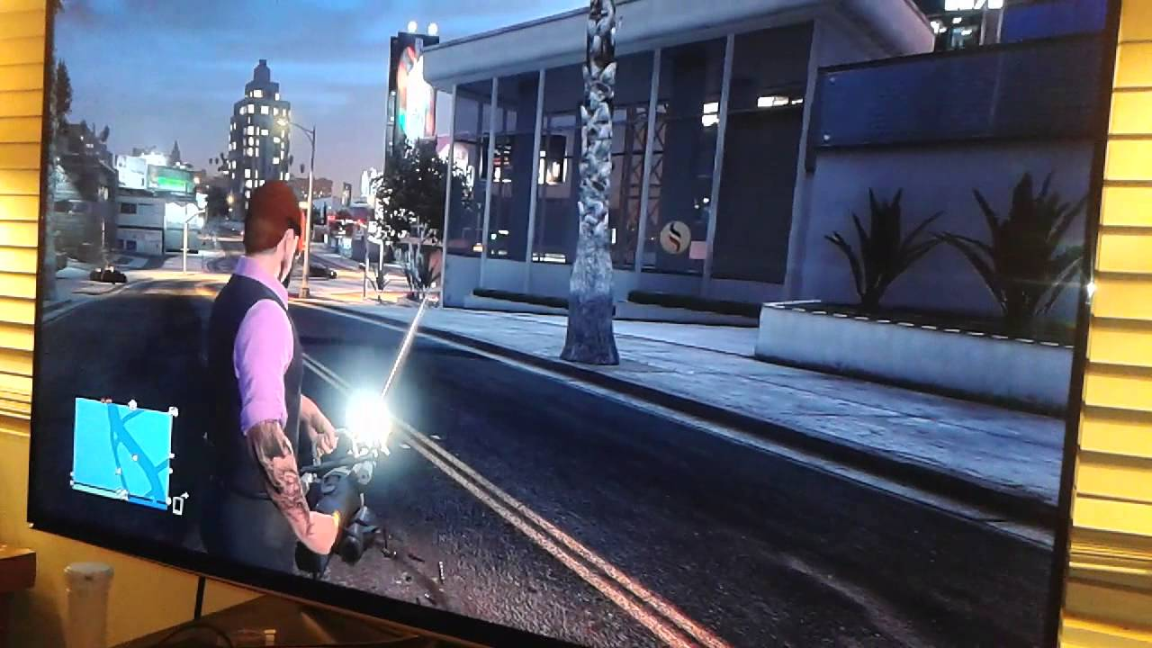 The Weirdest Things Hackers Are Doing On GTA Online | Gamebyte