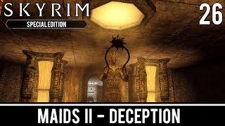 Skyrim Mods: Maids II - Deception - Part 26