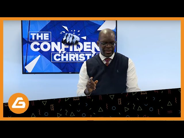Ignite Church - The Confident Christian Pt. 3- How To Be An Effective Christian