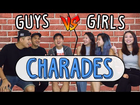 TSL Plays: Charades | EP 6