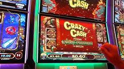 Mooks bonus win at WCA with the Wetumpka Slot Club!