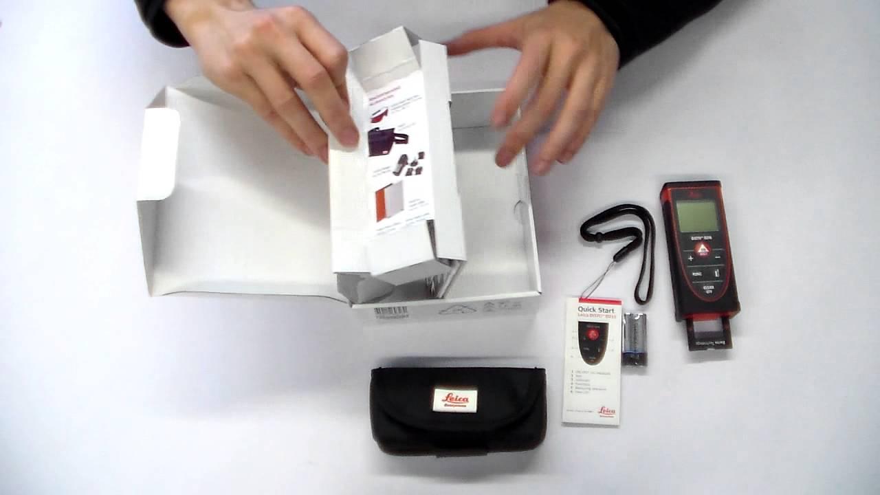 Leica Entfernungsmesser D210 : Leica disto d2 laser entfernungsmesser preisvergleich: