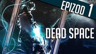 Dead Space - #01 - Witajcie na USG Ishimura