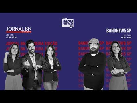 Jornal BandNews FM