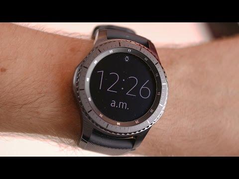 [Review] Samsung Gear S3 Frontier | El mejor smartwatch que probé