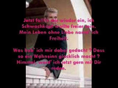 Matthias Reim - Verdammt, ich lieb' dich... immer noch