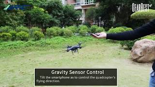 Best Drones Under $100 - Cheap Drones With Camera