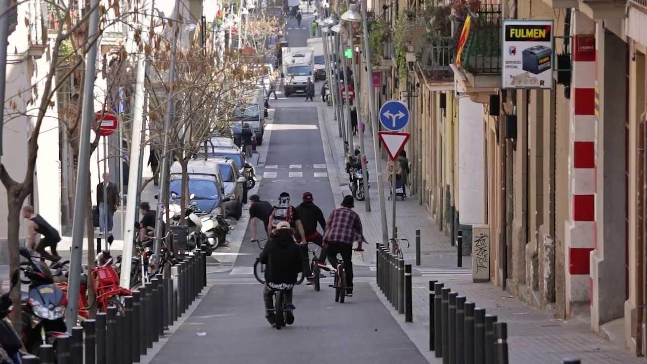 Federal BMX - Barcelona 2013