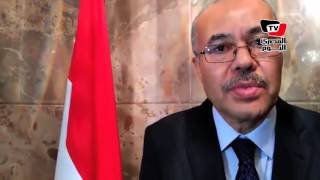 سفير مصر في البرتغال: زيارة السيسي ستزيد من حجم التبادل التجاري بين البلدين
