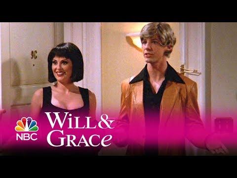 Will & Grace - Halloween, Will & Grace Style (Highlight)