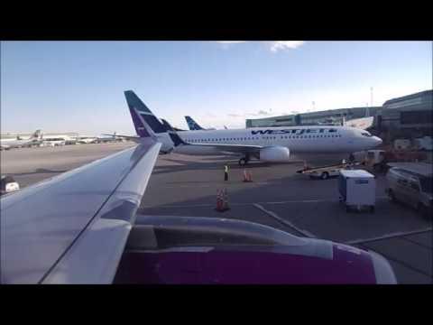 ✈️ FULL FLIGHT | A321-NEO | Toronto Pearson to Reykjavik (Keflavik) | WOW Air