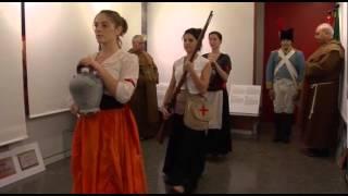 dansa heroines Sala Agulló octubre 2012