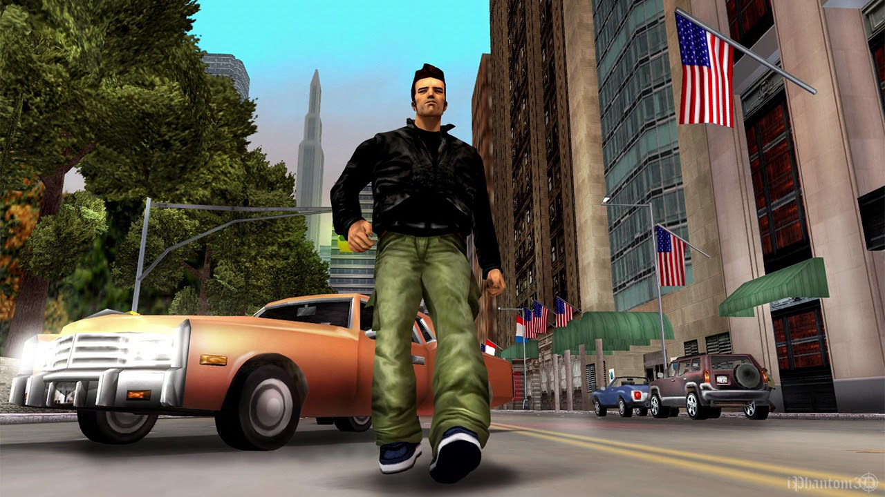gta 3 intro song download