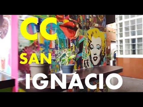 CENTRO COMERCIAL🎁 SAN IGNACIO MODERNO PREMIO🎗 MIES VAN DER ROHE CHACAO LA CASTELLANA CARACAS