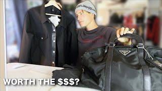 Are Designer Clothes Worth it?