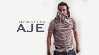 Alikiba ft M.I -aje (official  Audio )