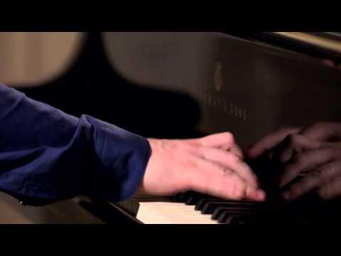 Rehearsal Joseph Moog - Liszt/ Verdi 'Ernani' Paraphrase
