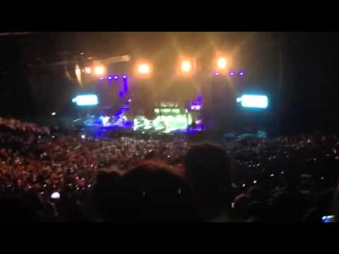 Fresh Prince of BelAir rap-One Direction Dublin 5/3/13