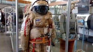 видео Музей космонавтики в Калуге