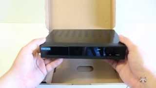 Trimax TR-2012 HD PVR (Розпакування)