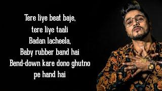 Gambar cover Move (lyrics) - Raftaar   Mr.nair   sourav lokhande   new Rap song