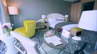 Sofitel Dubai Downtown Premiere Suite