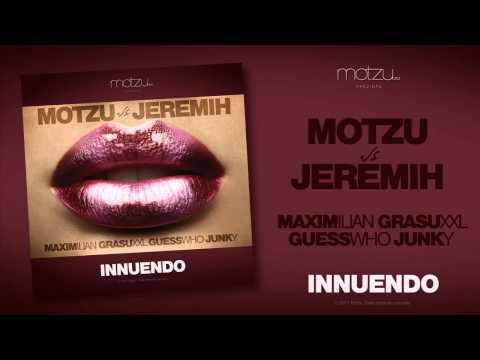 Motzu vs Jeremih - Innuendo cu Maximilian, Grasu XXL, Junky si Guess Who