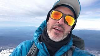 Mt Adams  Summit June 3rd, 2017