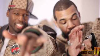 Download 50 Cent - I___'ll Do Anything [HD WebRip].avi MP3 song and Music Video