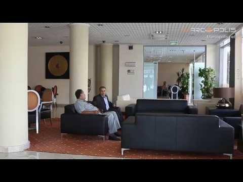 Hotel industry in Libya