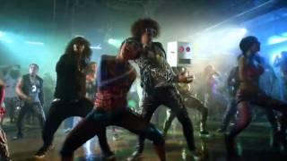 LMFAO & Natalia Kills Ft. DJ GINHO - Champagne Showers [DIRTY MIX]