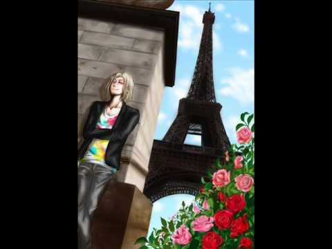 France- Embrace The Tres Bien Moi [Full Character Song with Lyrics]