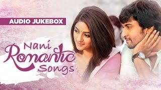 Nani Telugu Songs Jukebox || Nani Romantic Songs || Telugu Romantic Songs || Latest Telugu Songs