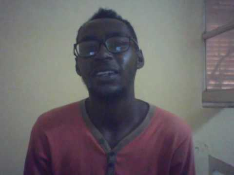 why i wana travel from sudan #2