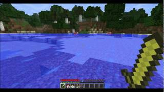 Mo'Creatures Water Mobs