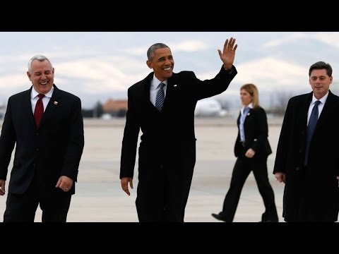 The Trend Line: Obama Sixth Year Job Approval Average Lower Than Past Years