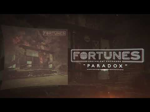Fortunes   Paradox (Stream) Mp3