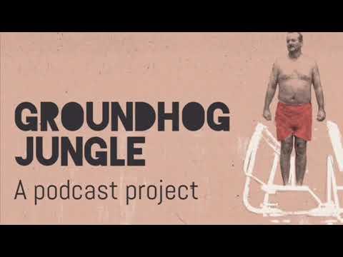 Download Bill Murray PODCAST - Groundhog Jungle Episode 2: Next Stop Greenwich Village (1976)