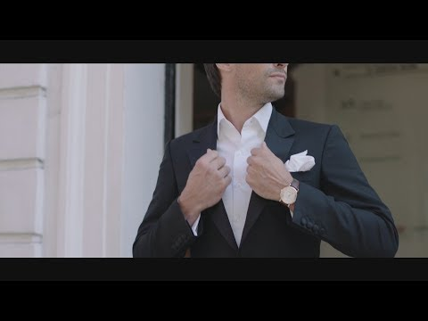 Breguet Classic Tour in London - The Tailor