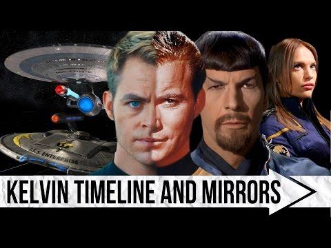 Alternate Star Trek