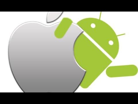 Hướng Dẫn Cài ROM IOS Cho Android – N-K channel